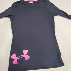 Under armour  l/s tee
